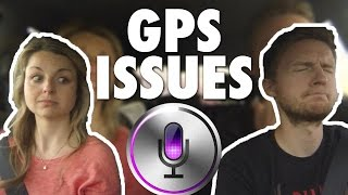 GPS ISSUES! (Modern Marriage Moments)