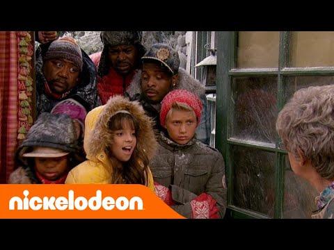 Game Shakers | In Alaska | Nickelodeon