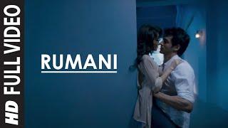 RUMANI VIDEO SONG | AKAASH VANI | KARTIK TIWARI, NUSHRAT BHARUCHA