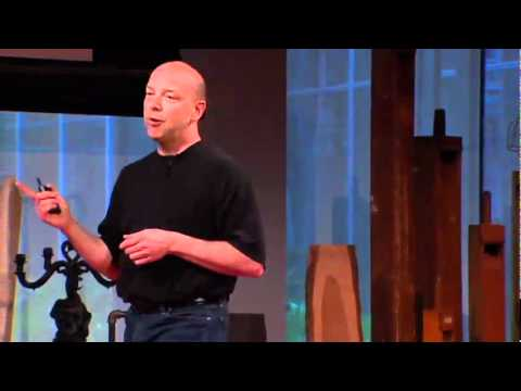 TEDxEast - Gever Tulley- The Curious Art of Fooling Around ...