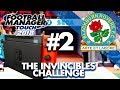SWITCH   INVINCIBLES   #2   FOOTBALL MANAGER TOUCH