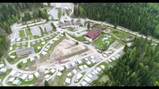 Campingplatzerweiterung Zugspitzresort - Teil 6
