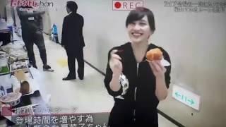 ももいろクローバーZ百田夏菜子ぎゃんかわ.