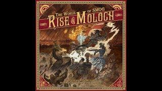 Rise of Moloch Ep 6 Harpoon