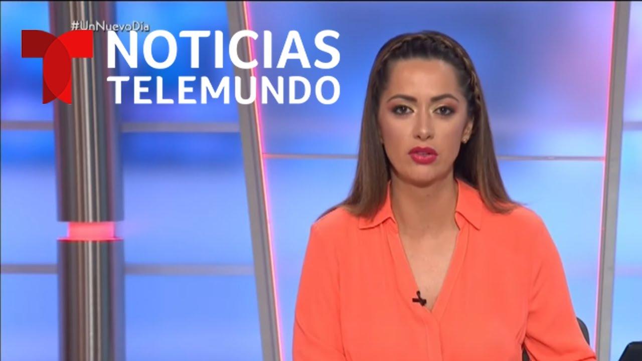 Las Noticias De La Mañana Viernes 9 De Agosto De 2019