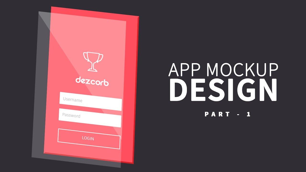 App Mockup Solan Annafora Co