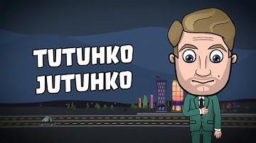 Tutuhko Jutuhko - Susanna Laine | Joonas Nordman Show | MTV3