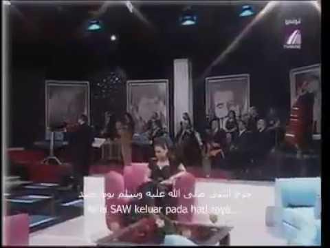 Gambus arab menyentuh hati