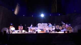 tones on the stones 2013 - Davide Merlino & Brian Quinn live