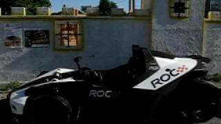 KTM X BOW ROC Videos