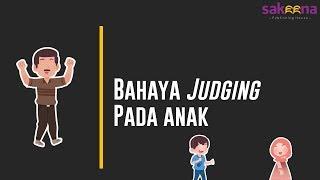 Bahaya Judging Pada Anak
