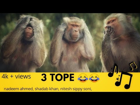 3 Tope    A Comedy Vines    Vishwas Entertainment