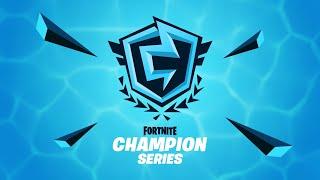 Fortnite Champion Series: Finals Day 2