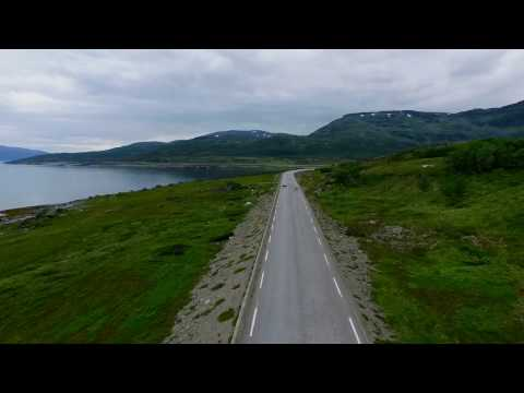 BEST DRONE VIDEO EVER 2016 (norway)