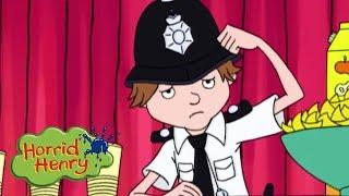 Horrid Henry - The Fancy Dress Party | Cartoons For Children | Horrid Henry Full Episodes | HFFE