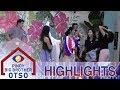 PBB OTSO Day 39: Teen Housemates, Tinapos Na Ang Pananakot Kay Missy