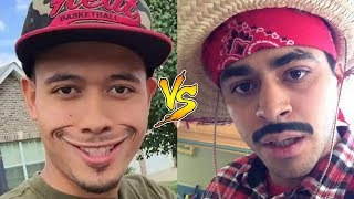 David Lopez Vines Vs MightyDuck Vines - Vine compilation - Best Viners 2017