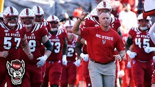 North Carolina State Wolfpack 2019 Preview