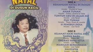 Download Lagu (FULL ALBUM  )CHARLES Hutagalung -  kenangan natal di dusun kecil mp3