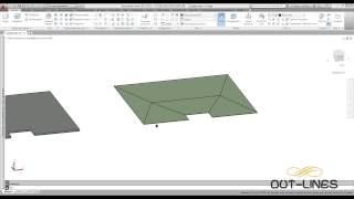 Урок 10 - Создание крыши