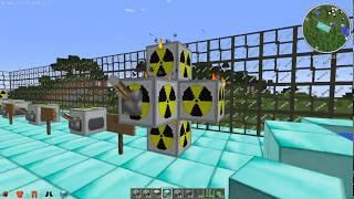 minecraft гайды по модам ic2 bc ae #10