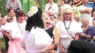 Dames i Vells 2015 (Santa Tecla Tarragona)