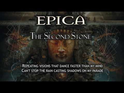 Клип Epica - The Second Stone