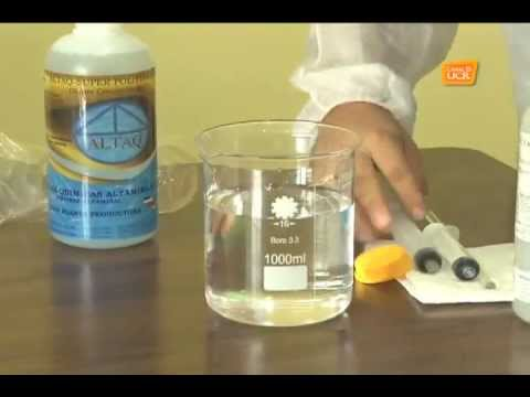 Desarrollo de productos qu micos para el tratamiento de - Tratamiento de agua ...
