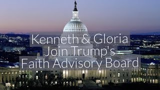 BREAKING: KENNETH COPELAND ON DONALD TRUMP'S ADVISORY BOARD END OF THE REFORMATION PROTEST