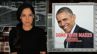 Obama trashes identity politics nightmare he helped to create