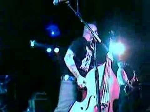 Tiger Army - Never Die Live - YouTube
