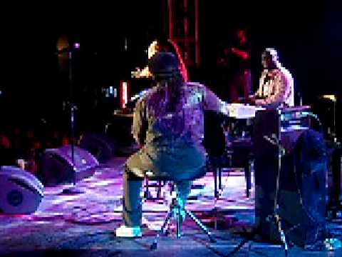 Gramps Morgan Wash The Tears at Jazz Fest 2009