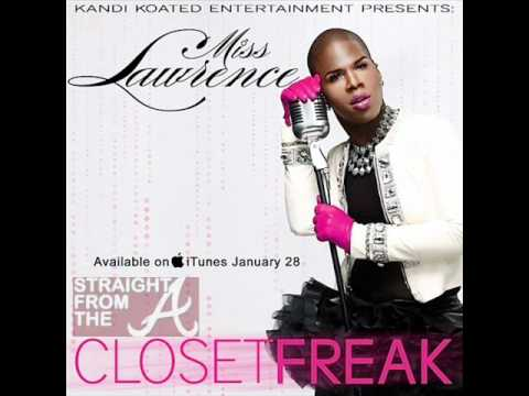 Miss Lawrence   Closet Freak (2011)