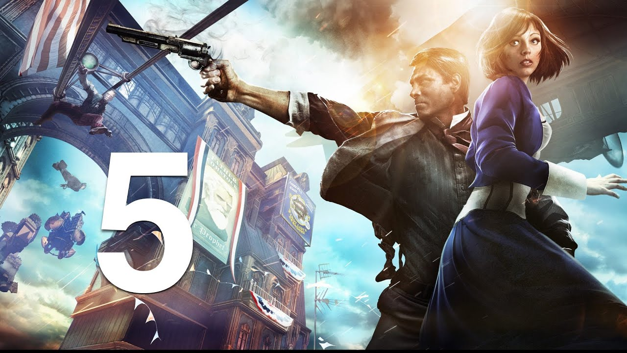 Top 5 pc games of 2013 youtube top 5 pc games of 2013 publicscrutiny Images