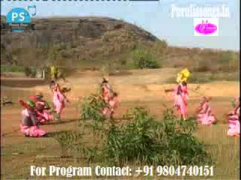 Purulia Chow Dance   Trani Sen Badh   Chhao Nach Video Album