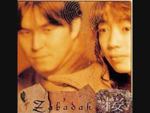 Zabadak - Psi-trailing