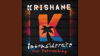 Inconsiderate (feat. Patoranking)