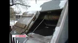 2014-01-27 г. Брест Телекомпания