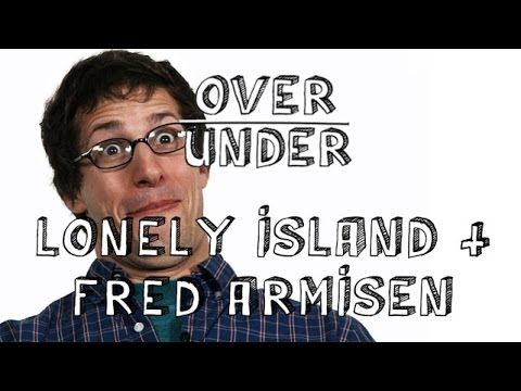 The Lonely Island (Ft. Fred Armisen & Andy Samberg) - Over / Under