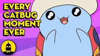 Best Of Catbug  Ever - Bravest Warriors Season 1 -4 | Cartoon Hangover