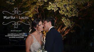 Casamento | Marília ♡ Lucas | LN2 Foto Filme