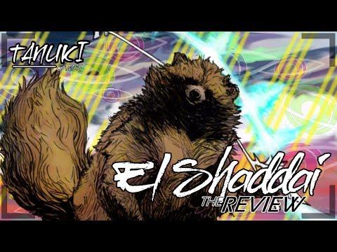 El Shaddai Review