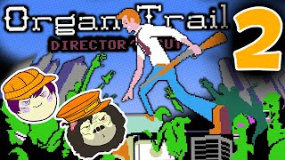 Organ Trail: Finale - PART 2 - Steam Train