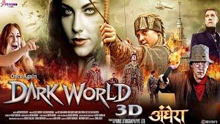 ONCE AGAIN DARK WORLD (2016) HINDI NEW DUBBED MOVIE