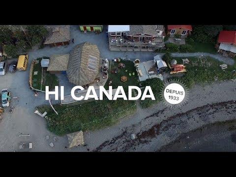 L'esprit de CO, c'est nous | HI Canada