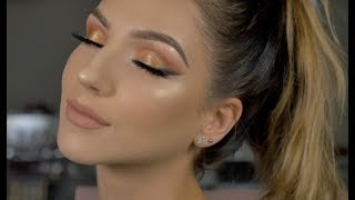 HONEY MAKEUP TUTORIAL | full face of new productzzz