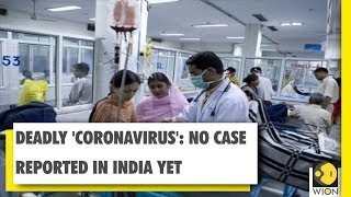 No Confirmed Cases Of Coronovirus In India So Far, 73 People Under Observations