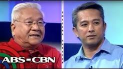 Umagang Harapan: Mga Batikang Kandidato ng Cavite, magtatagisan