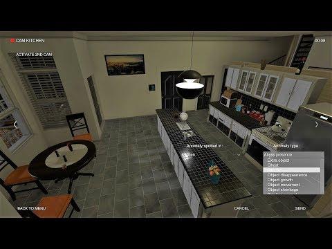 I'm on Observation Duty 2: Timothy's Revenge ★ GamePlay ★ Ultra Settings