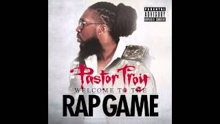 "Pastor Troy ""Bout Loud Music"" (Official Audio)"